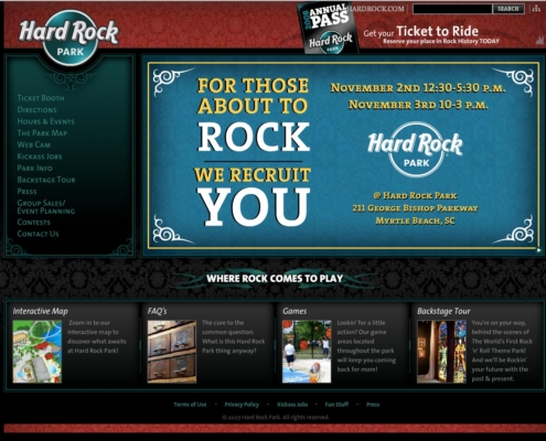 Hard Rock Park